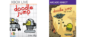 Doodle Jump Series