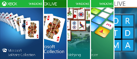 Microsoft Casual Collection Series