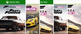 Forza Horizon Series