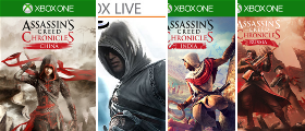 Assassin's Creed Chronicles Series