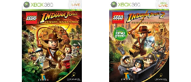 LEGO Indiana Jones Series