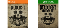 Deadlight Series