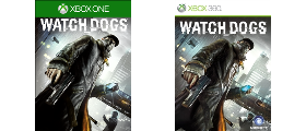 Watch_Dogs Series