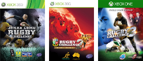 Rugby Challenge Series