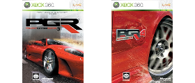 Project Gotham Racing Series