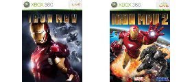 Iron Man Series