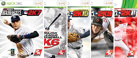 Major League Baseball Series