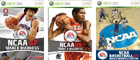 NCAA March Madness Series