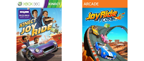 Joy Ride Series