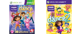 Nickelodeon Dance Series