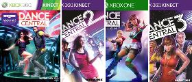 Dance Central Series