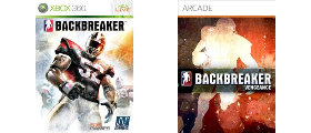 Backbreaker Series