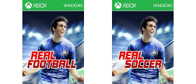 Real Soccer Series