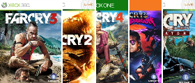 Far Cry Series