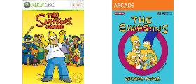 The Simpsons Series