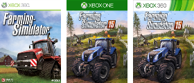 Farming Simulator Series