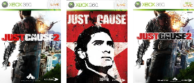 Just Cause Series