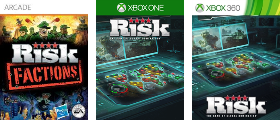 RISK Series
