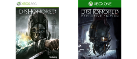 Dishonored Series