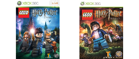LEGO Harry Potter Series