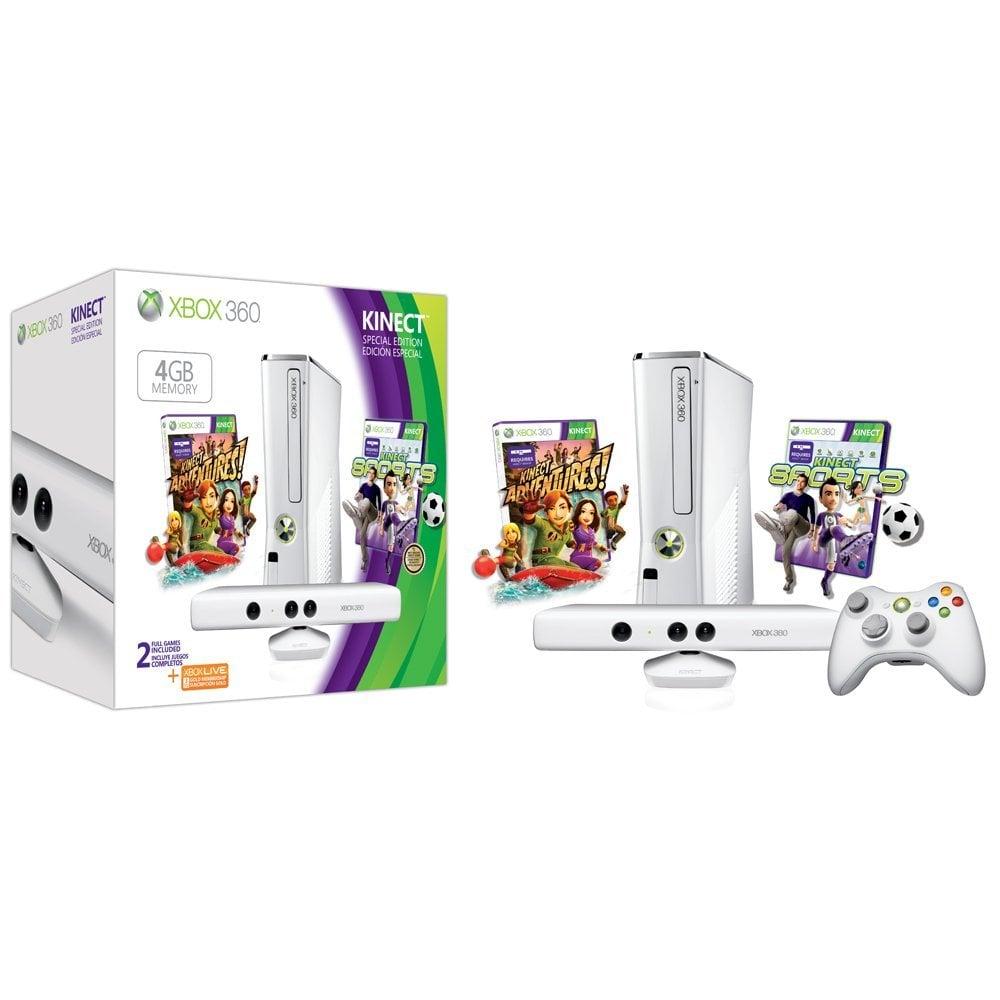 Minecraft Xbox 360 Console Ebay White xbox 360 s consoleXbox 360 Minecraft Console