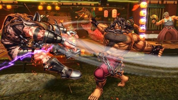 Tekken 3 Exe Game