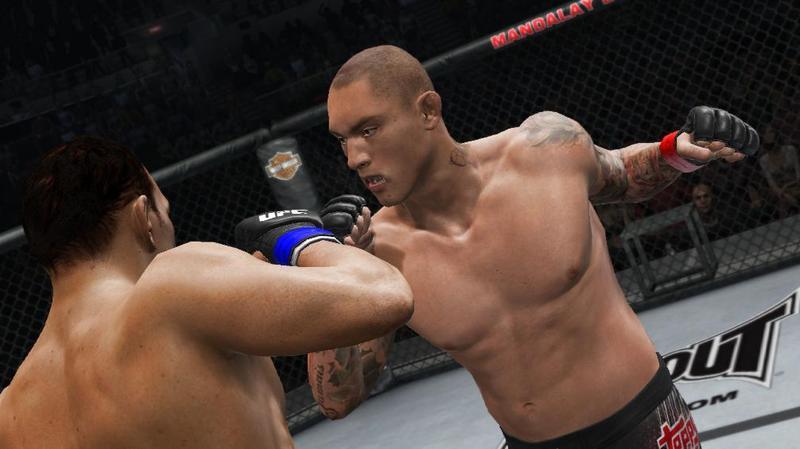 Light Heavyweight Thiago Silva