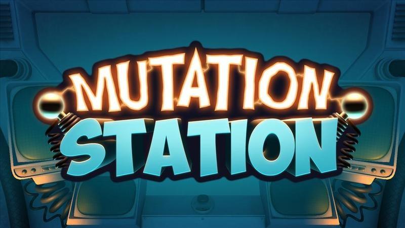 Kinect Fun Labs Mutation Station Achievements