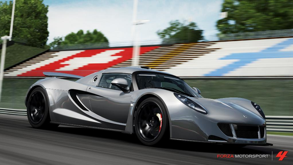 Forza Motorsport 4 Gets Top Gear Cars