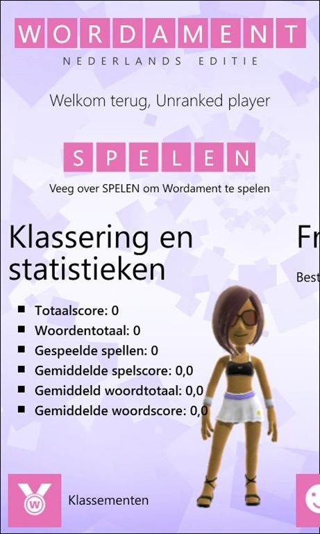 Dutch Beta