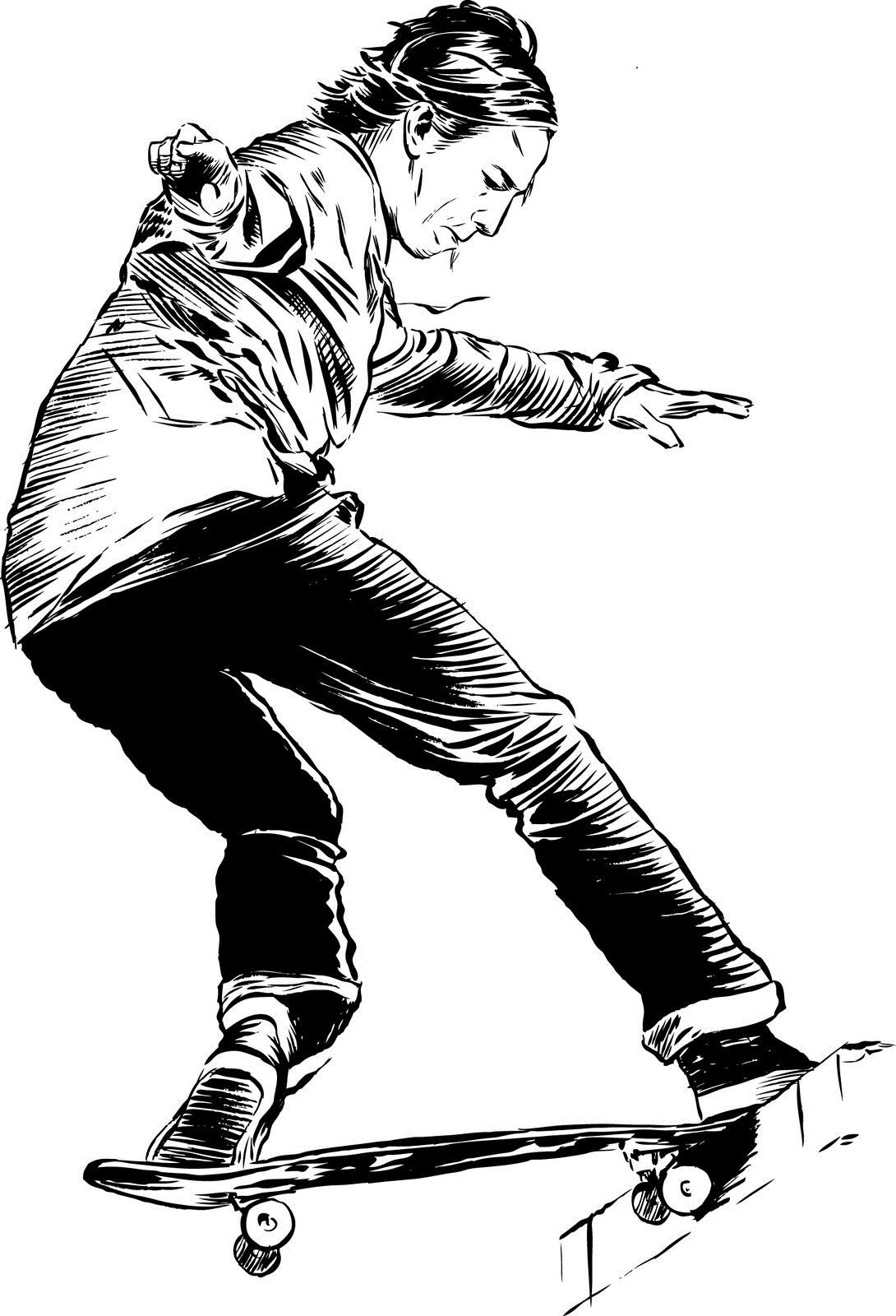 TH s Pro Skater HD E3 Screens & Artwork Revealed