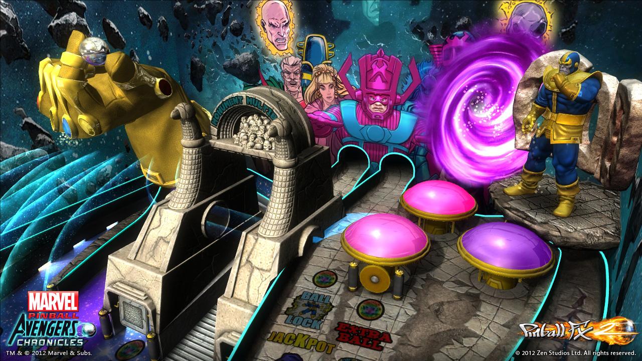 13/6/12 Infinity Gauntlet 2