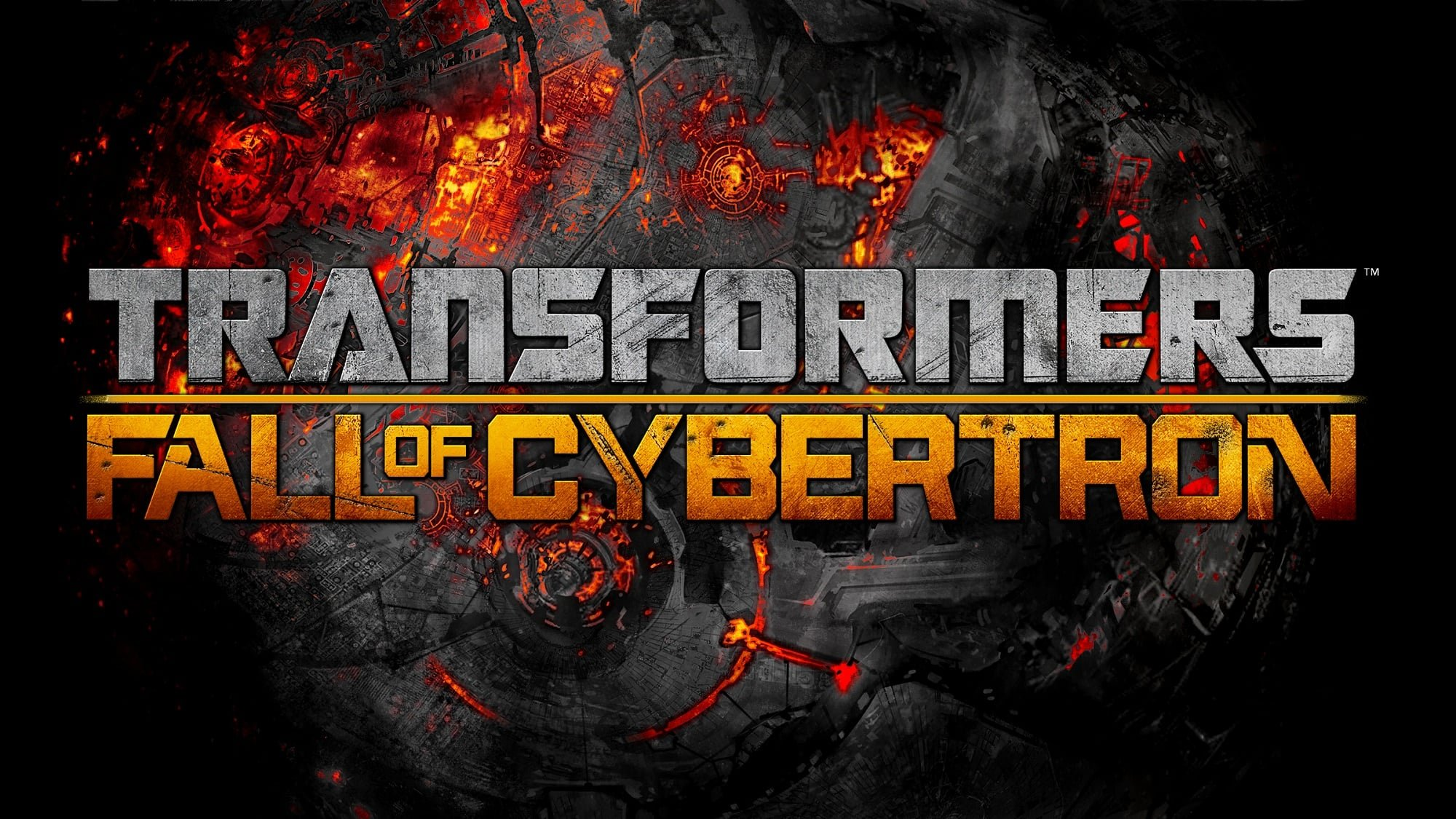 Surprise PS4/Xbox One Versions of Transformers: Fall of Cybertron Arrive Today