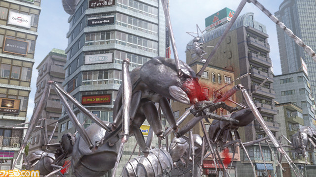 15/9/12 Carapace Creature
