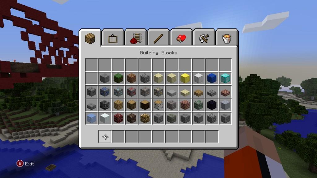 Xbox Crafting Pc Version Minecraft