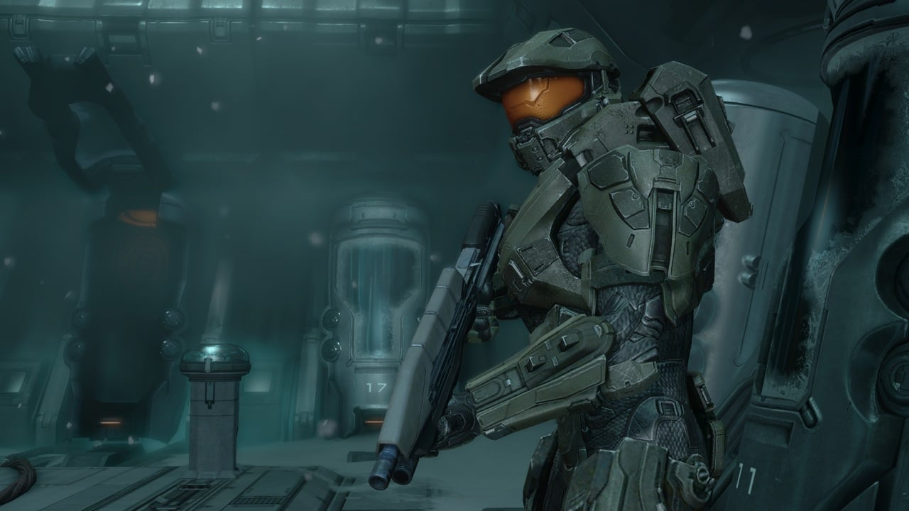 Halo4 Sept.24th
