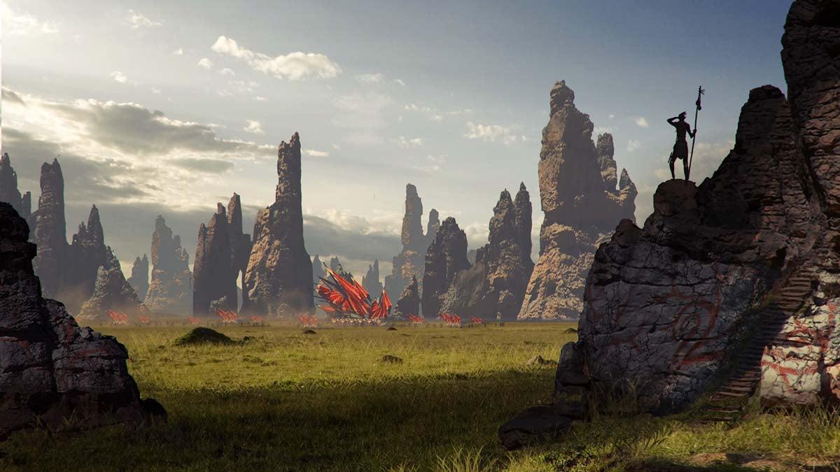 Dragon Age III 1