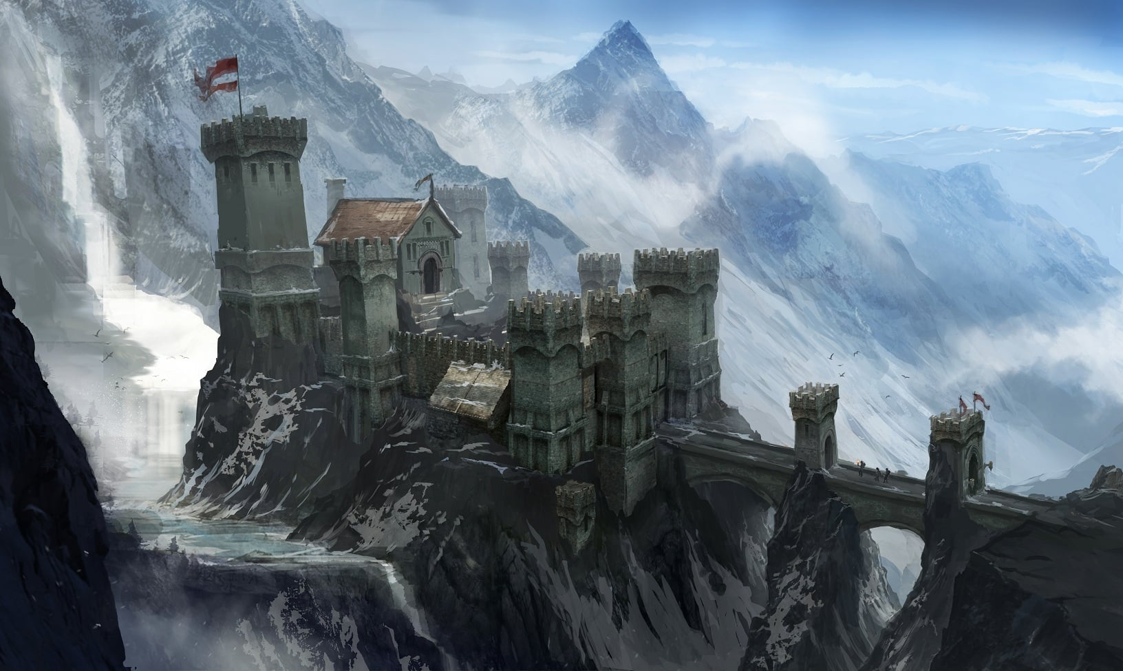 Dragon Age III 3