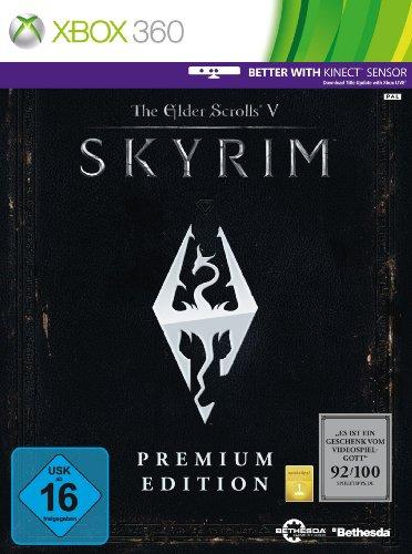 Premium Edition Box