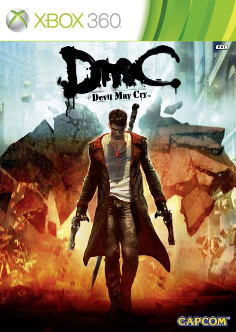 DmC Review Shots