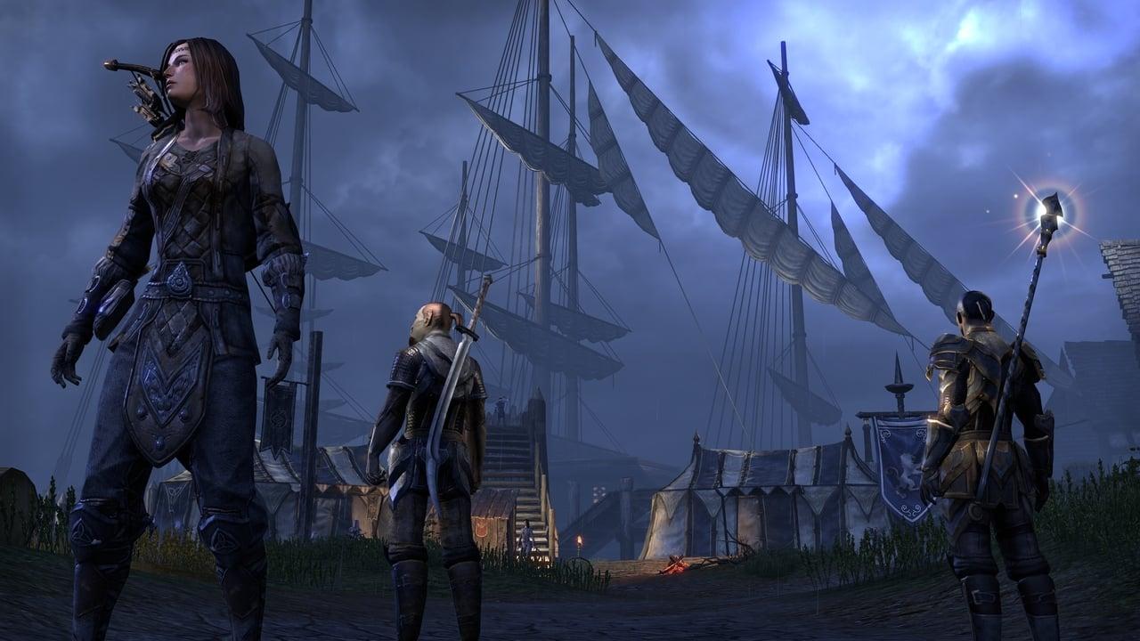 Elder Scrolls Online Gold Edition - Download The Elder Scrolls Online ...