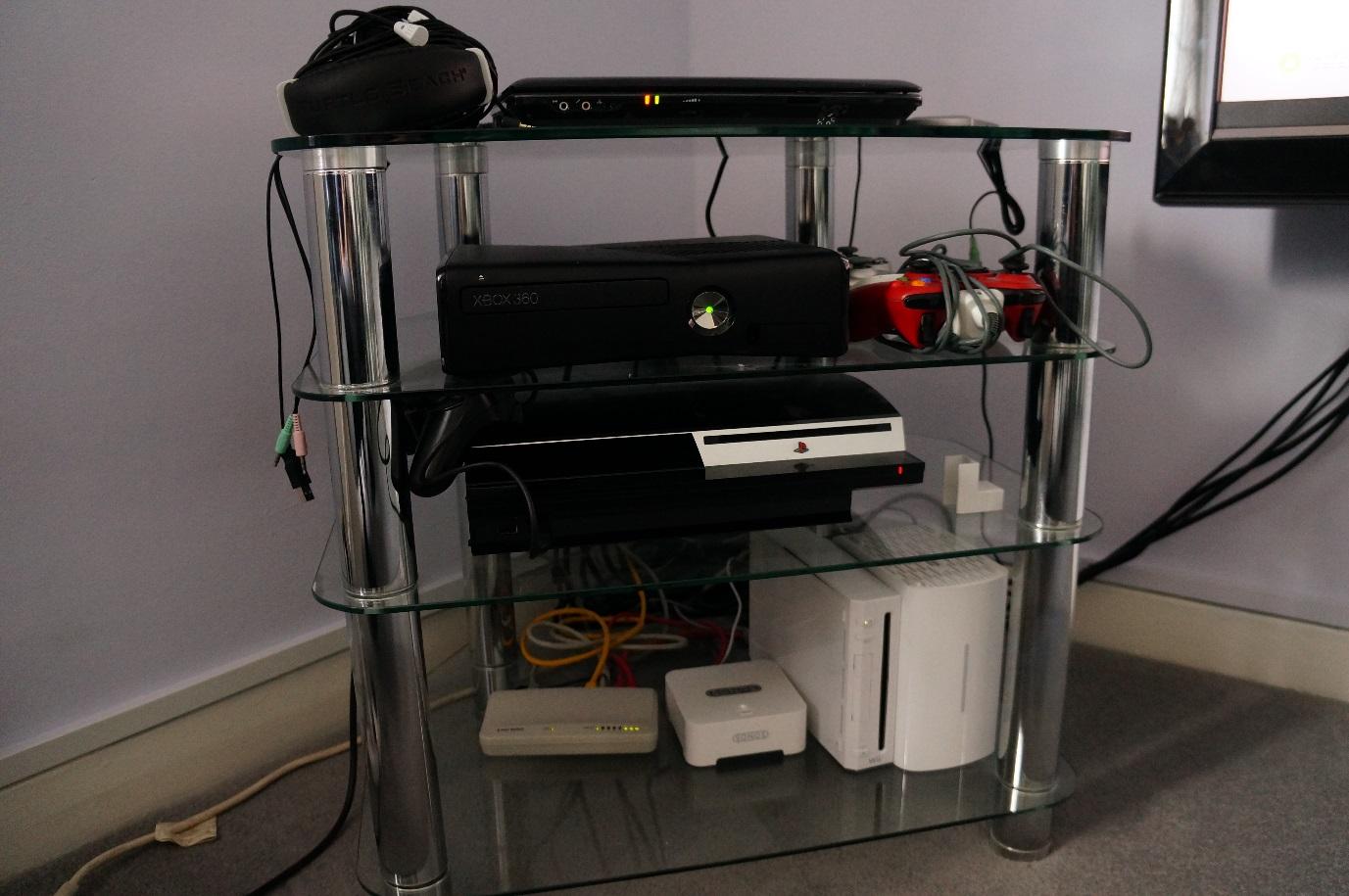 game setup2