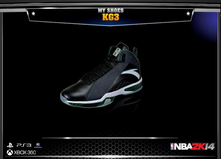 Shoe 14