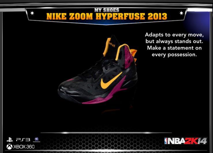 Shoe 19