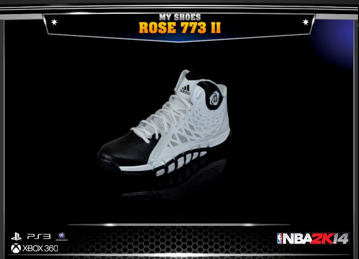 Nba 2k14 Xbox One Shoes