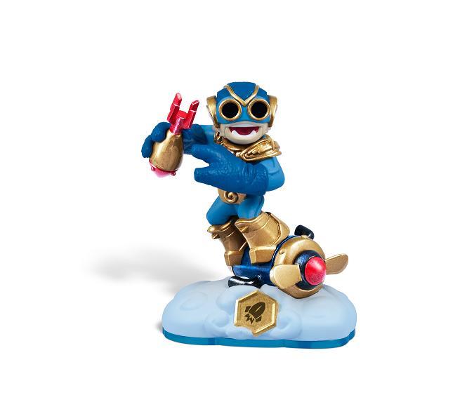 BoomJet Toy