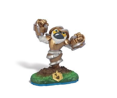 GrillaDrilla Toy