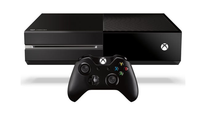 Soon You'll Be Able to Gift Games to Friends on Xbox One