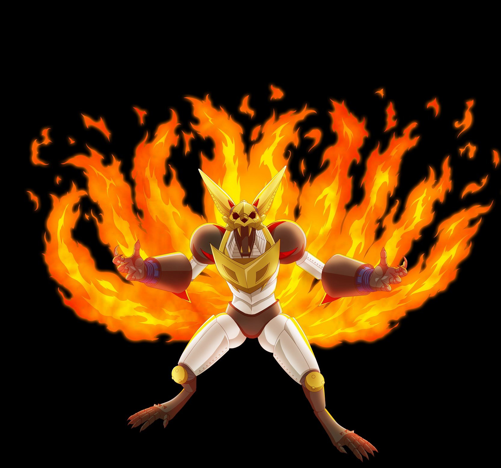 23/12/13 - Mecha Naruto 2