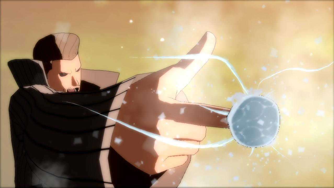 Second Mizukage 3